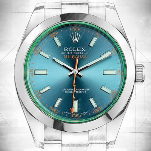 ROLEX_MILGAUSS_STYLEFRAME_WATCH 900 square