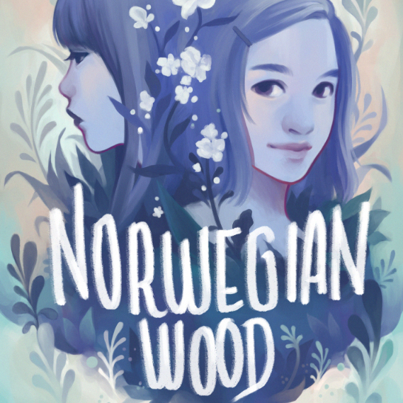 norwegian wood 800 square